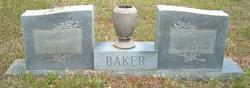 Tennie Luella <i>Carpenter</i> Baker