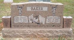Reba Lylvone <i>Kelley</i> Baker