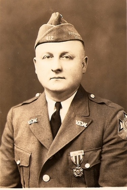 Vincent Eugene Wales