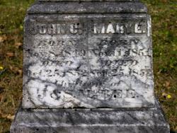 John C McBee
