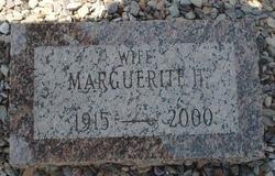 Marguerite Hester <i>Bates</i> Terrill