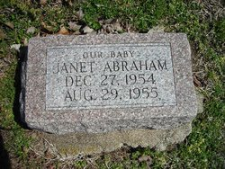 Janet Darcil Abraham