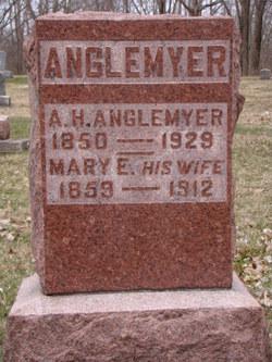 A. H. Anglemyer