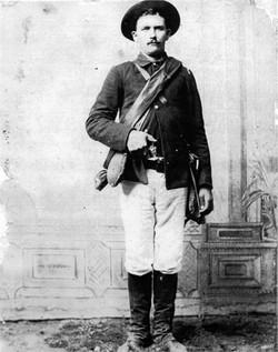 William Thomas Tom Smith