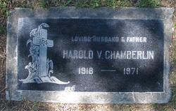 Harold Valentine Chamberlin