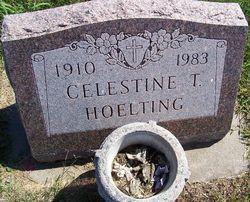 Celestine T Hoelting