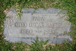 Otho Oscar Baker