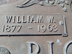 William Walter Blocker