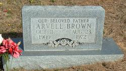 Arvell Brown