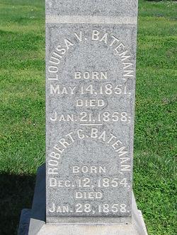 Louisa Virginia Bateman