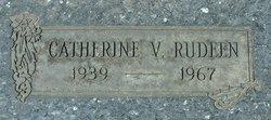 Catherine Vere <i>Hart</i> Rudeen
