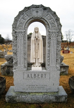 David J. Albert