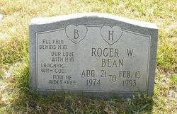 Roger W Bean
