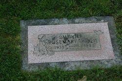 Rosemary Doblie
