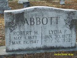 Robert H. Abbott