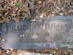 Illinois Illie <i>Hart</i> Alvers