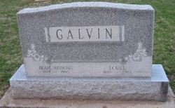 Clarence Scull Galvin