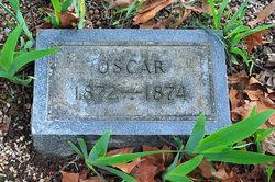 Oscar Arnold