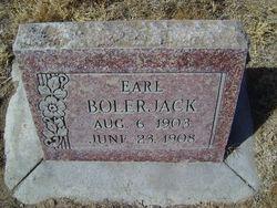 Earl Bolerjack