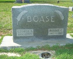 George Semmens Boase