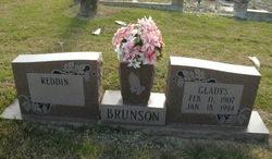 Reddin Brunson