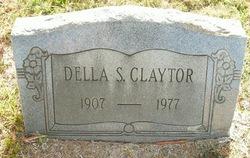 Della S Claytor