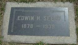 Edwin Harvey Seely