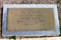 Asa Andrew Adair