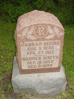 Warren Booth