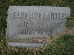 Madeline <i>Kunz</i> Hartley