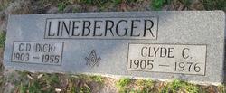 Cletis Dural Dick Lineberger