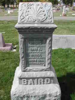Joseph Ezra Baird