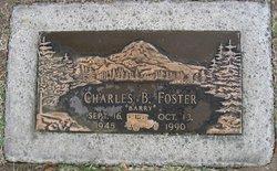 Charles Barrick Foster