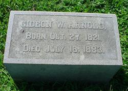Gideon Waite Arnold