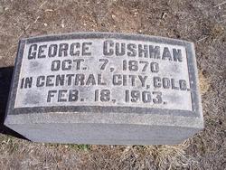 George Cushman