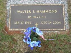 Walter Lewis Hammond