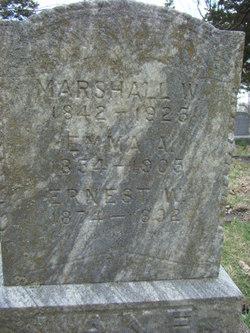 Marshall W. Lane