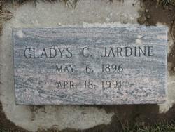 Gladys <i>Corroon</i> Jardine