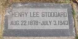 Henry Lee Stoddard