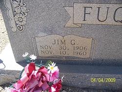Jim Green Fuqua