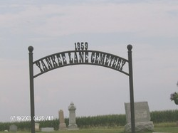 Yankee Lane Cemetery