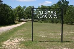 Rev M. C. Thomas