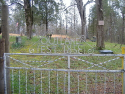 Outland Cemetery