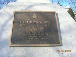 Arch Street Cemetery