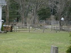 Waterville M. E. Cemetery