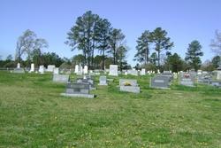 Mount Moriah Baptist Church Cemetery