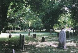 Market Square Presbyterian Church Cemetery