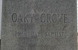 Oaky Grove Cemetery