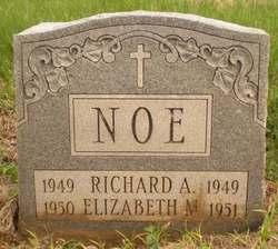 Richard Allen Noe
