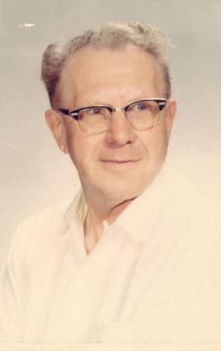 Nicholas John Korstange